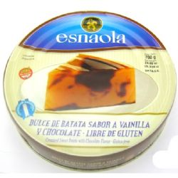 Creamed Sweet Potato with Chocolate | Argentinian | Dulce de Batata | Buy Online | UK